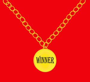 winner-medal