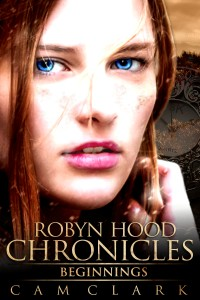 ROBYN HOOD ebook