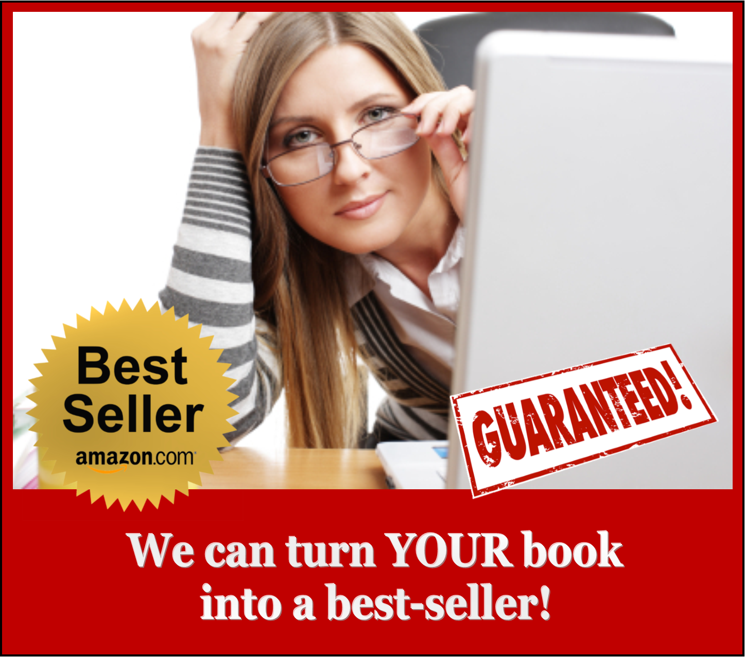 how to become a best-selling author on amazon best-seller