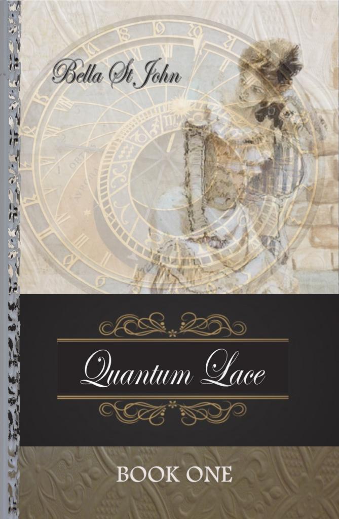 Quantum Lace ~ Bella St John