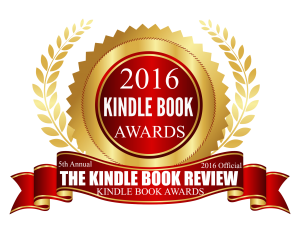 2016 kindle book awards