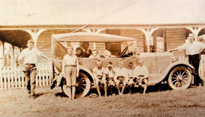 family history ancestry