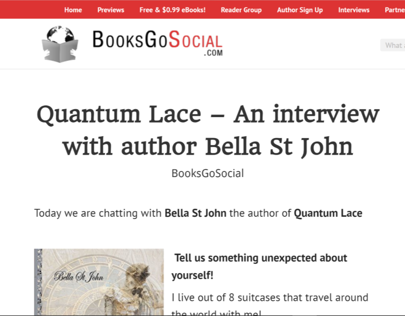 quantum lace books-go-social-interview